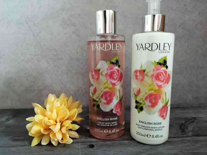 Yardley London products