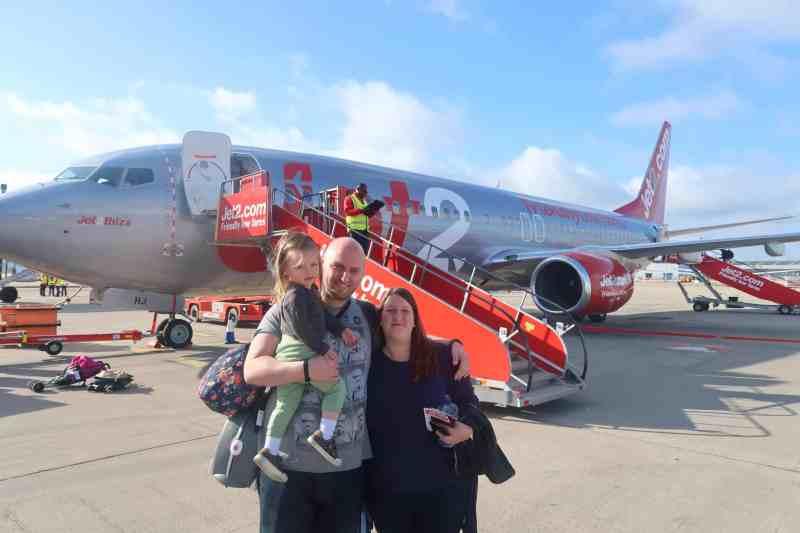 Our Family Holiday To Puerto Pollensa, Majorca