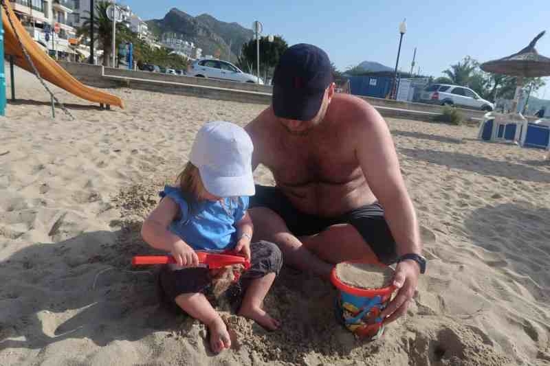 Our Family Holiday To Puerto Pollensa, Majorca