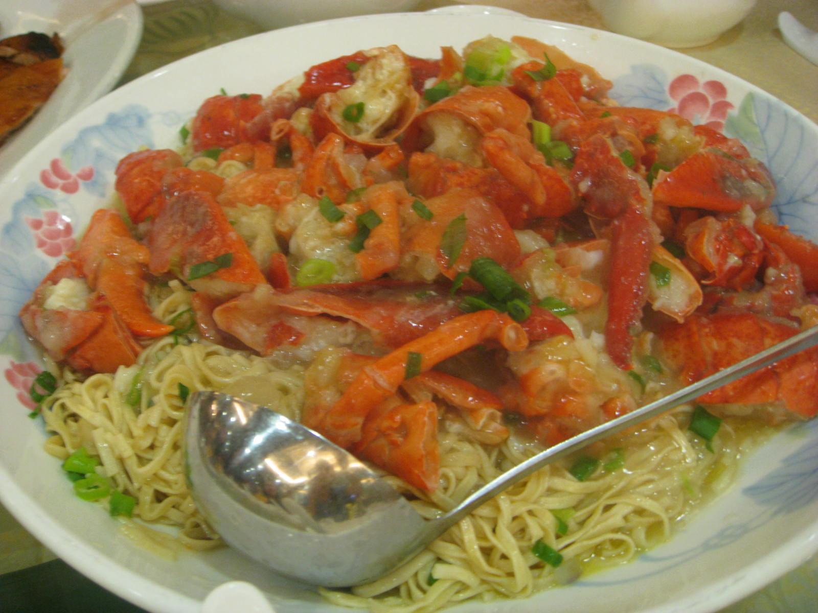 荃灣 – 海港燒鵝海鮮酒家 (victoria harbour roasted goose seafood restaurant) | meh