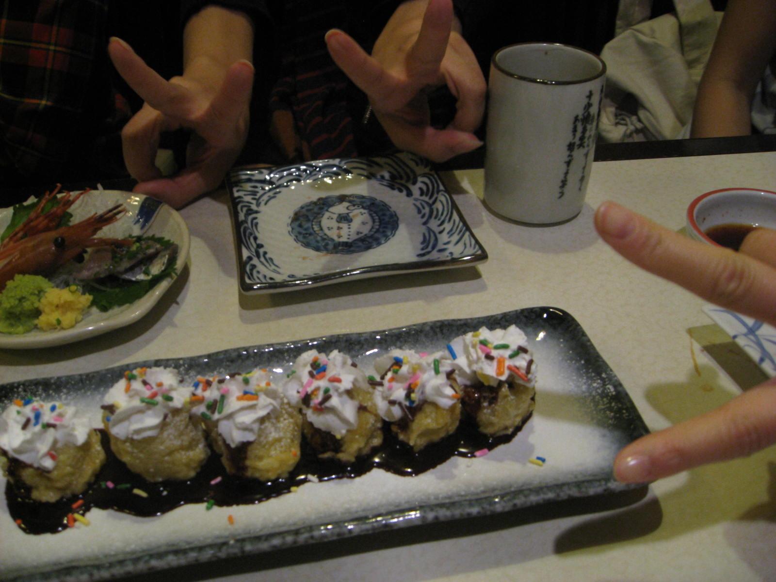 尖沙咀 – 八海山(居酒屋)日本料理 (hakkaisan japanese restaurant) | meh