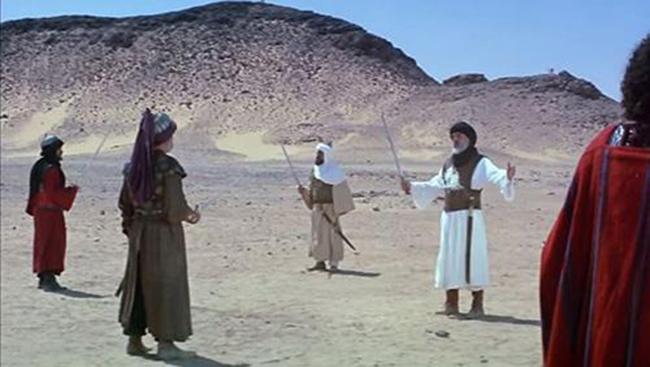 Ashab-ı Bedir ve Bedir Şehitleri