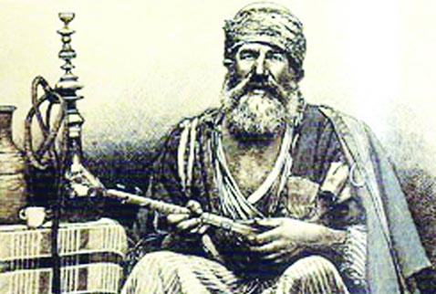 Olay / Tarih / Tarihçi