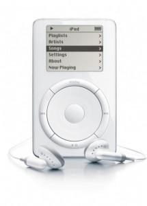 iPod ve Pazarlama