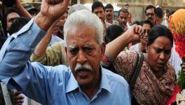 सत्ता के प्रतिशोधवश क़ैद कवि वरवरा राव को 18 नवंबर तक जेल में सरेंडर की ज़रूरत नहीं -कोर्ट
