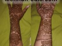 new hand mehndi design free download