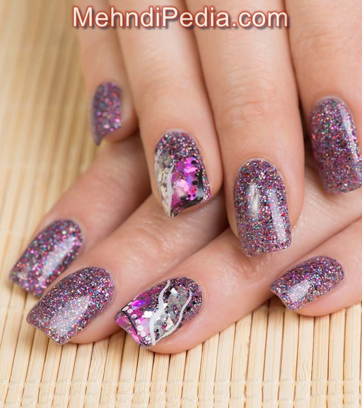 pale pink nail designs easy art for home