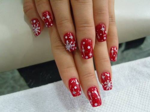 amazing look nail art