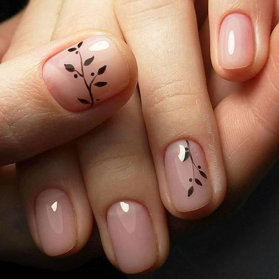 nail art designs for megan fox