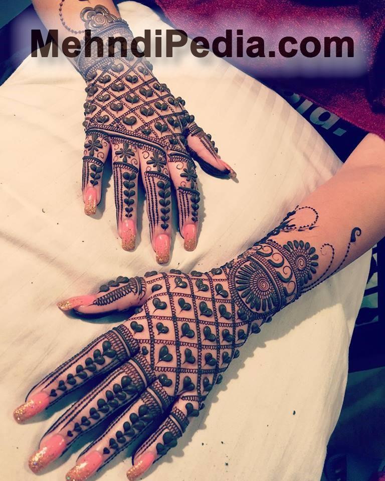 arabic henna mehndi designs wallpaper