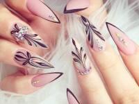 pretty nail designs free