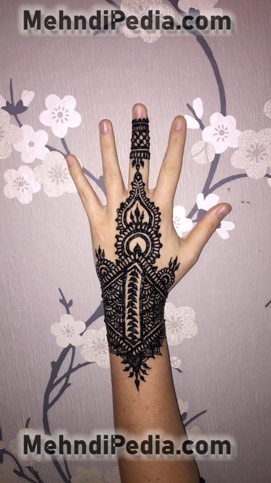 king mehndi designs for collage girls
