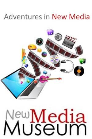 New Media Museum Poster