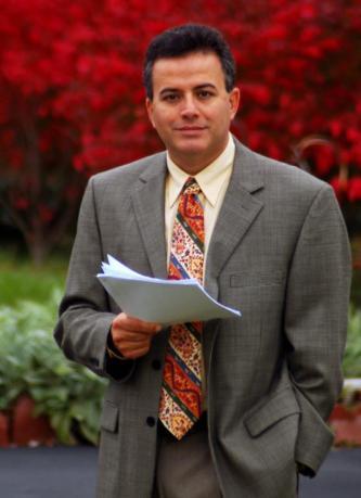 1 - Dr. Mehrzad Boroujerdi