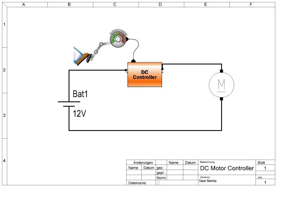 medium resolution of wiring potentiometer to dc motor wiring diagram world dc motor controller mehtaneel wiring potentiometer to dc