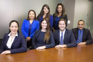 Image of Mehtani Law Offices firm employees