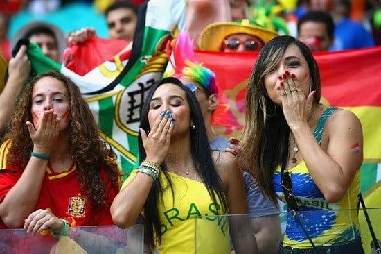 Dünya Kupası finalleri aldatmaları artırdı !
