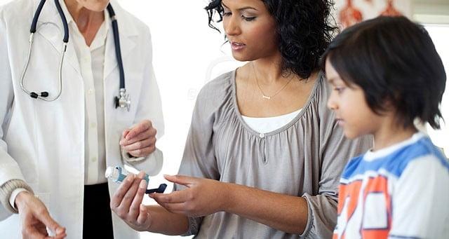 Çocuklarda alerji belirtileri ve tedavisi