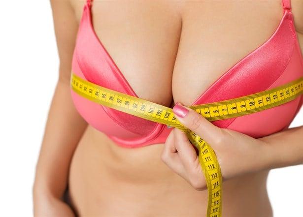 Büyük Göğüsler Sağlığı mı Bozuyor?