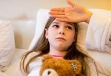 Çocukları grip nezle gibi hastalıklardan korumak için bu maddeleri göz önünde tutun!