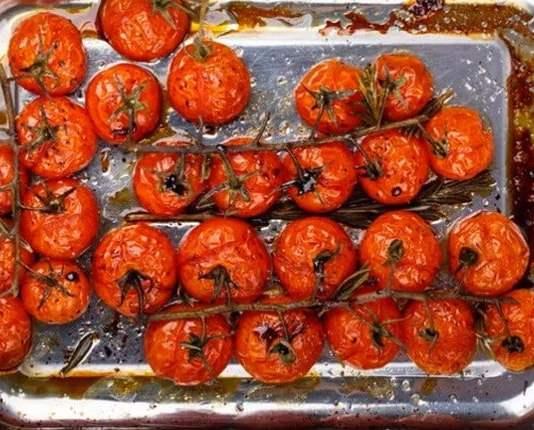 Pişirilmiş domatesin faydaları neler kanserli hücrelerin sayısını azaltıyor!
