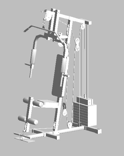 Other  3D Software Customization