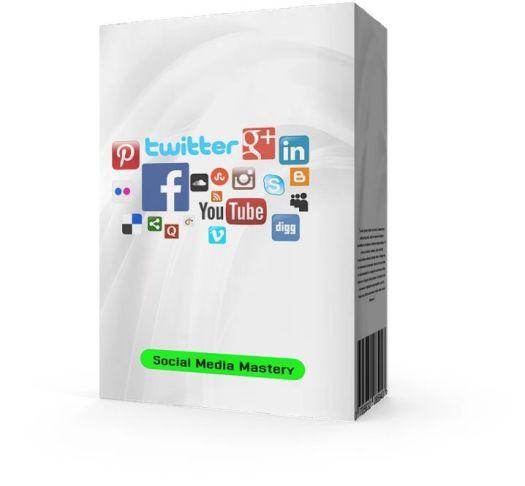 Social-Media-Mastery