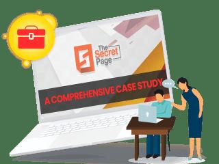 The-Secret-Page-Case-Study