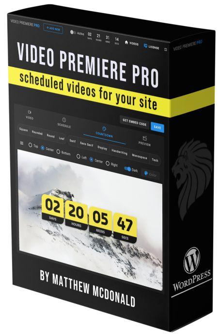 WP-Video-Premiere-Pro-Review