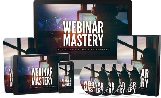Webinar-Mastery-PLR-Review