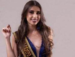 Miss 2019 perde o título após ridicularizar entregador de aplicativo MH - Celebridades e TV