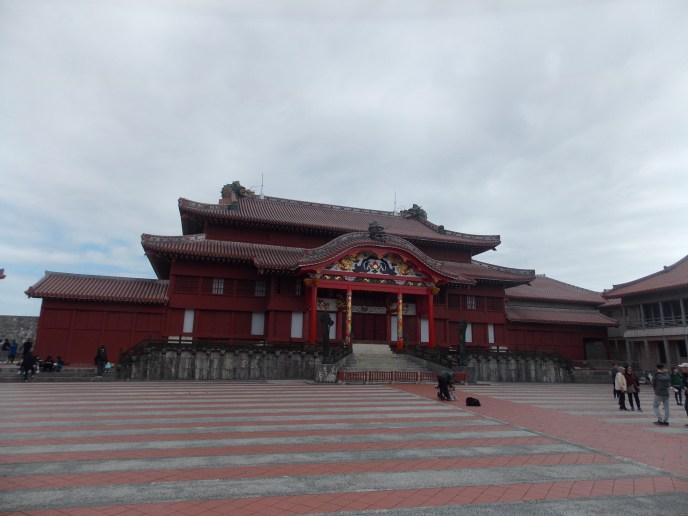 Castelo de Shuri