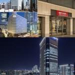 名古屋駅周辺のホテルは、3つのエリアから予定・目的・予算・好みで選ぼう