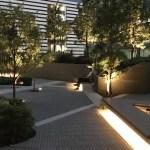 名古屋駅前の大名古屋ビルヂング「スカイガーデン」は、空中庭園と呼ぶに相応しい都会のオアシス!