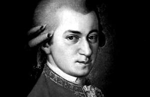 モーツァルトの名言