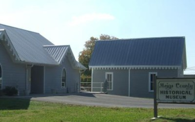 The Meigs County Historical Museum
