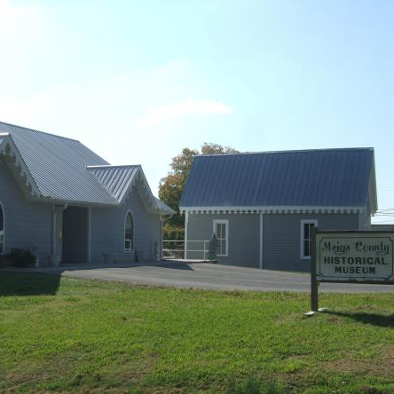 Meigs Historical Museum