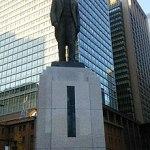 井上勝(野村弥吉)が残した世界に誇る日本の鉄道!東京駅の銅像が物語る功績
