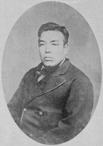 三島通庸(三島弥彦の父)