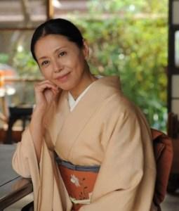 小泉今日子(キョンキョン)はいだてんの美津子役