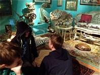 HelinäRautavaaran museo