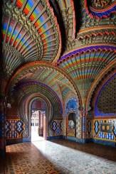 Rainbow architecture