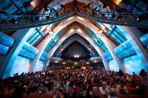 TED Fellows Talks - August 27, 2015, Sunset Center, Carmel-By-The-Sea, CA. Photo: Ryan Lash/TED