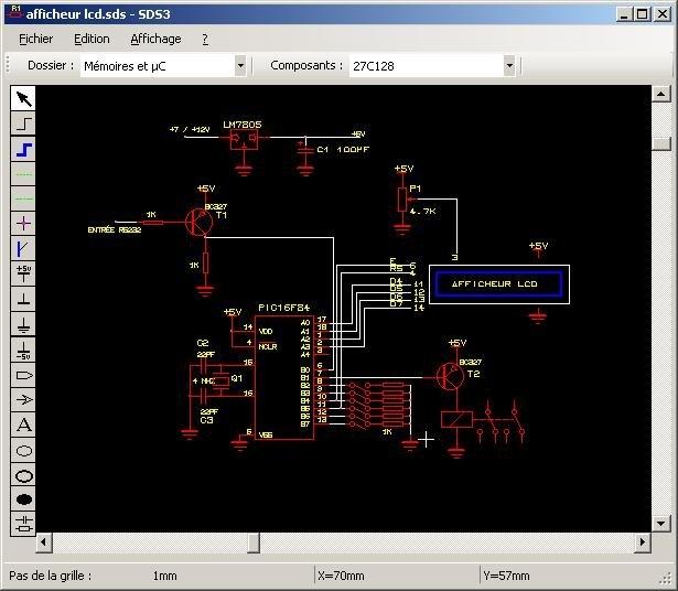 Qucs Quite Universal Circuit Simulator