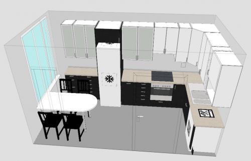 Ikea Planner Cucine
