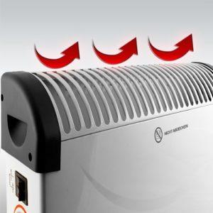Frais radiateurs électriques