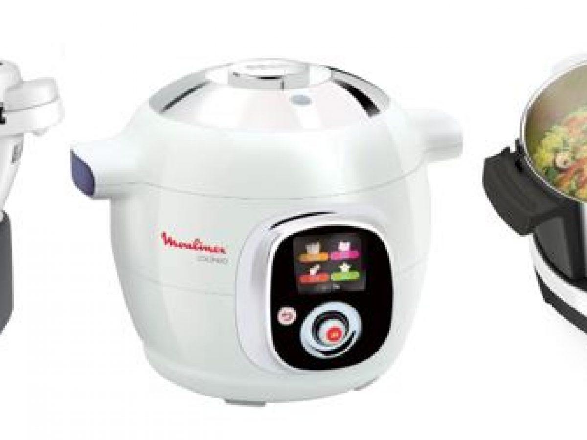 meilleur robot cuiseur multifonction