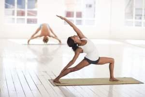 meilleur livre yoga