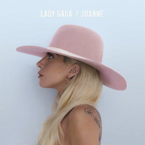 Meilleurs Albums de Lady Gaga - Joanne