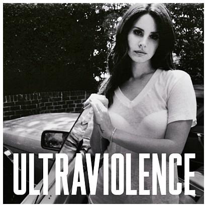 Meilleurs Albums de Lana Rel Rey - ULtraviolence